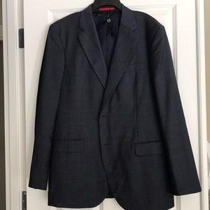 Carolina Herrera Men's Blazer